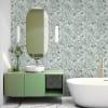 Speckled Terrazzo Removable Wallpaper