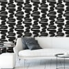 Wiggle Room Removable Wallpaper