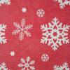 Storage Wrap Paper Snowflake