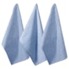 Blue Cotton Dishtowel Set
