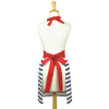 Bright & Bold Stripe Apron
