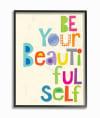 Beautiful Self Framed Giclee Wall Art