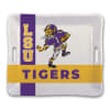 LSU Melamine Serving Tray