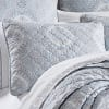 Claremont Blue Twin/Twin Xl 2Pc. Quilt Set