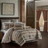 Tatum Linen King 4Pc. Comforter Set