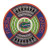 Florida Gators Melamine Stadium Platter