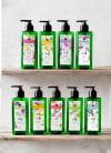 Via Mercato No. 5 Liquid Hand Soap