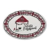 South Carolina Tailgates and Touchdowns Melamine Platter