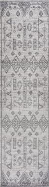 Idris Tribal Diamond Geometric Rug