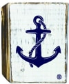 ANCHOR Wall Accent