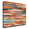 Coastal Sunset by Adam Collier Noel Wrapped Canvas Wall Art