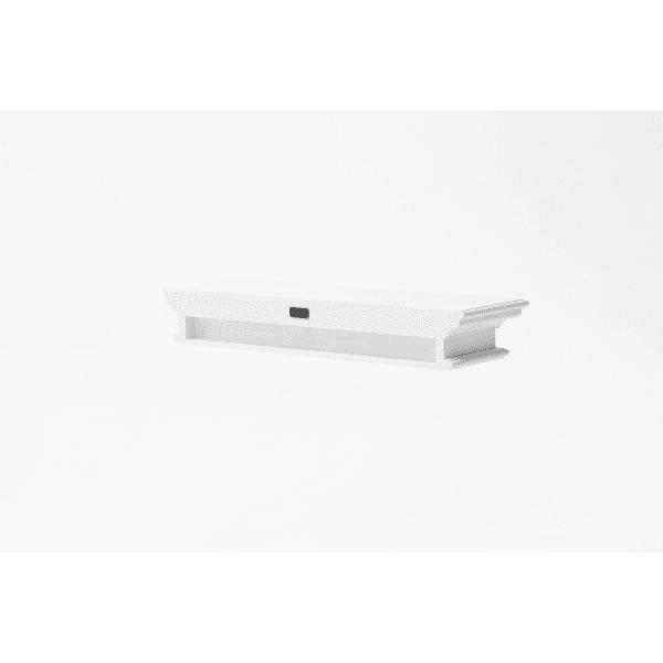 Floating White 31