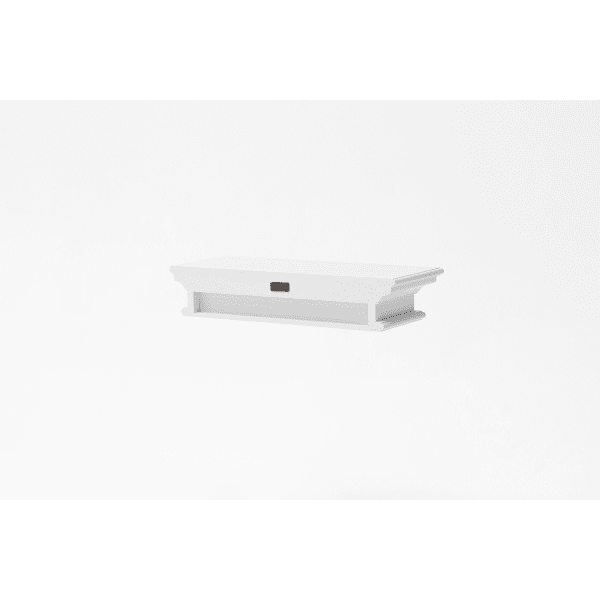 Floating White 27