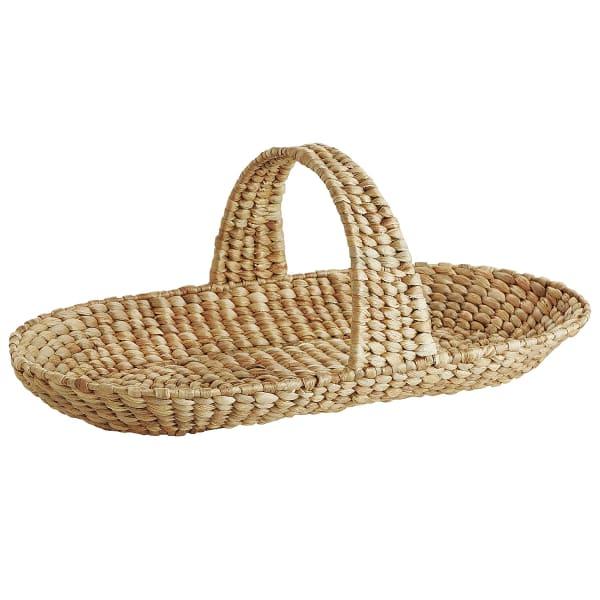 Tristen Gather Bread Basket