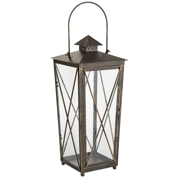 Black Montauk Lantern - Small