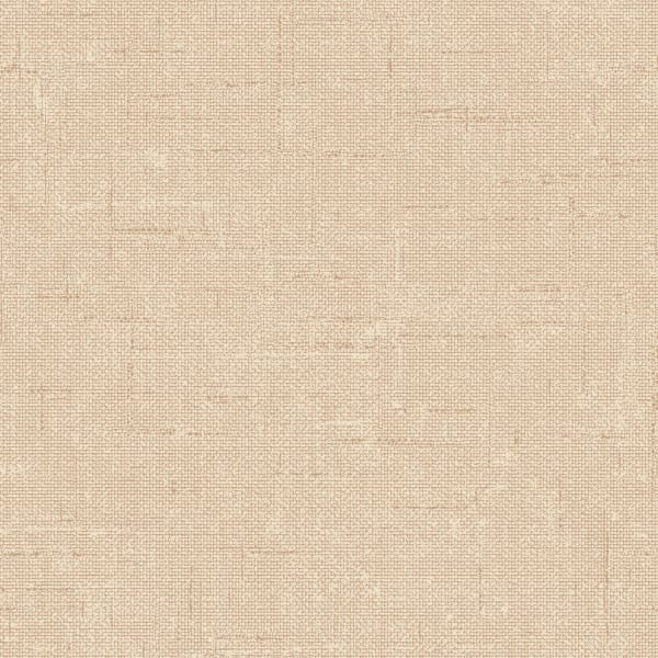 Tempaper® Textured Burlap Natural Self-Adhesive Wallpaper