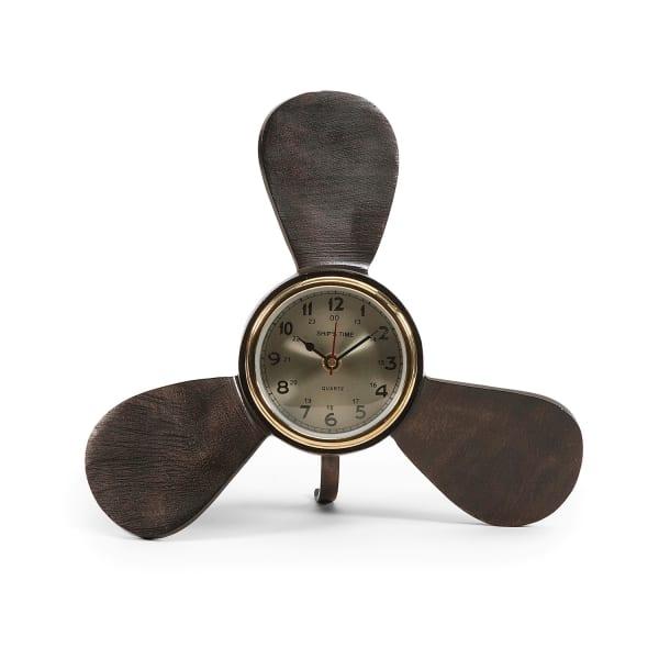 Tidus Table Clock