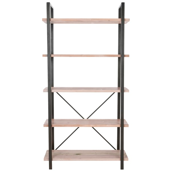 Colby Natural 5-Tier Shelf