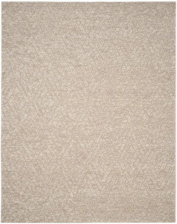 Chipley 623 9' X 12' Tan Wool Rug