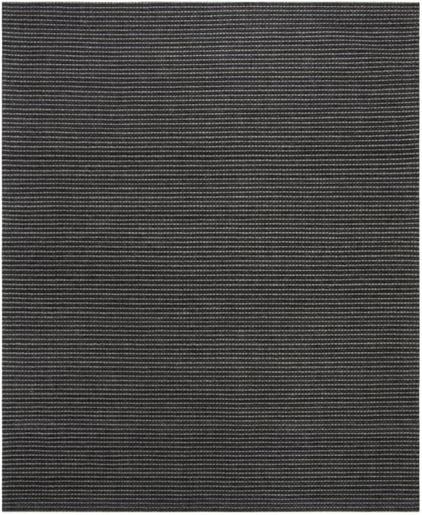 Chipley 801 8' X 10' Gray Wool Rug
