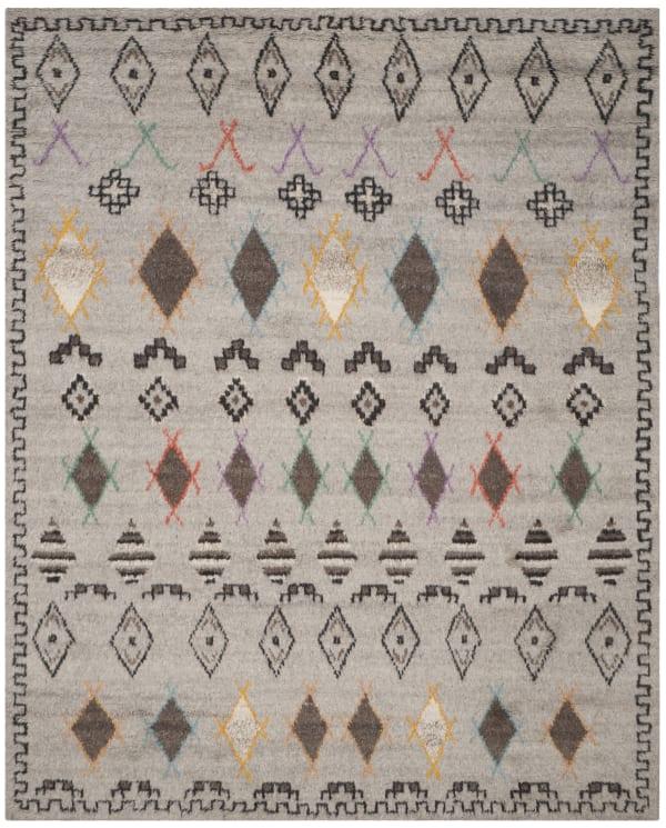 Gypsy 812 9' X 12' Natural Wool Rug