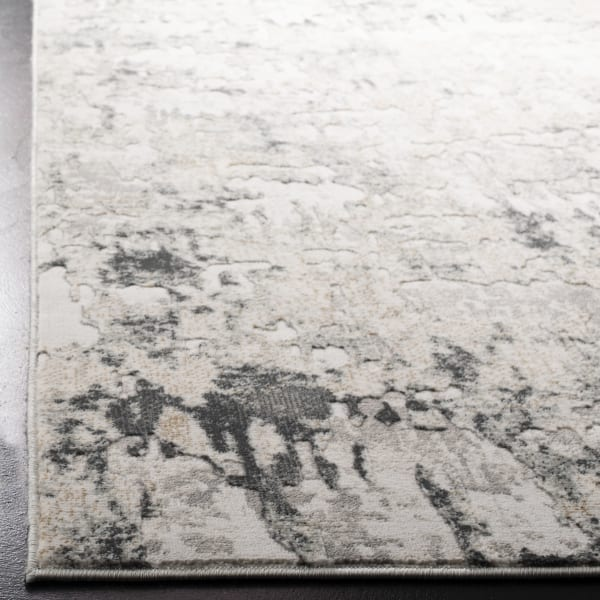Hayden 144 2' X 8' Tan Polypropylene Rug