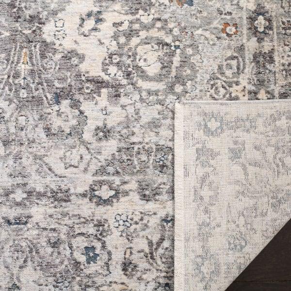 Montgomery 143 4' X 6' Beige Polyester Rug