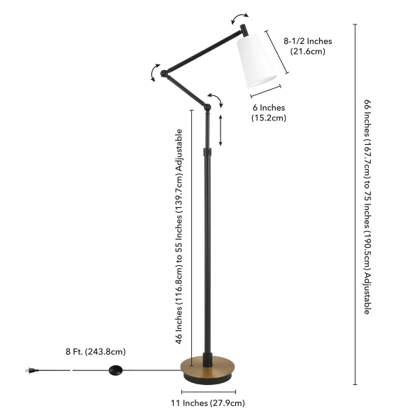 Morris Floor Lamp