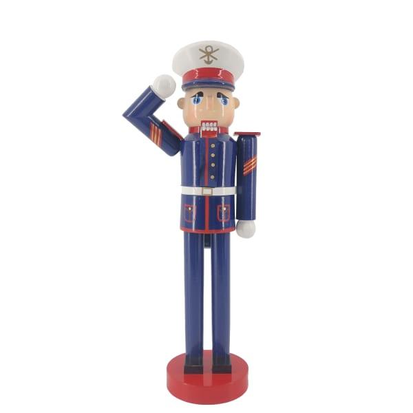 Military Christmas Nutcracker