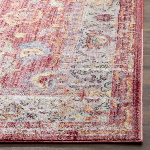 Beckett 361 8' X 10' Pink Rug