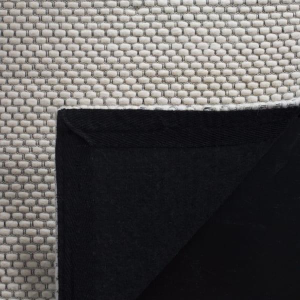 Chipley 801 5' X 8' Ivory Wool Rug
