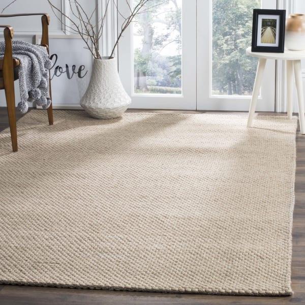 Chipley 801 8' X 10' Tan Wool Rug