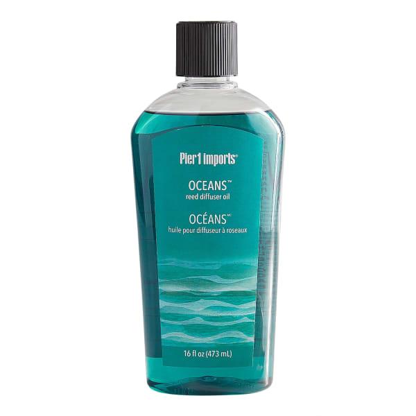 Reed Diffuser Refill Oil Oceans® 16oz