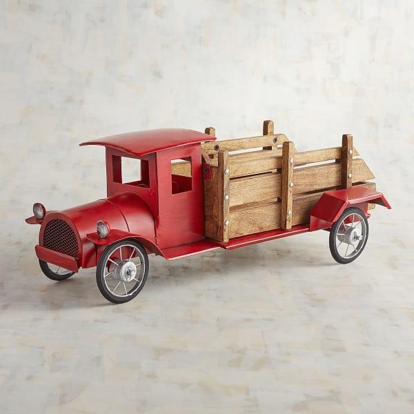Decorative Truck