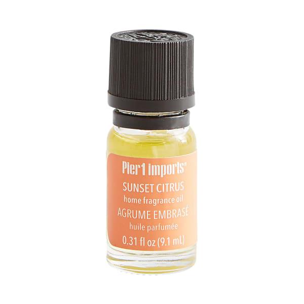 Sunset Citrus Fragrance Oil