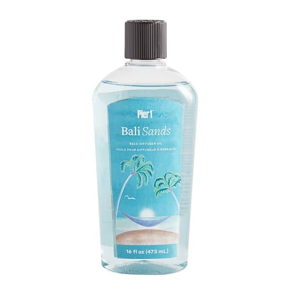 Reed Diffuser Refill Oil Bali Sands 16oz