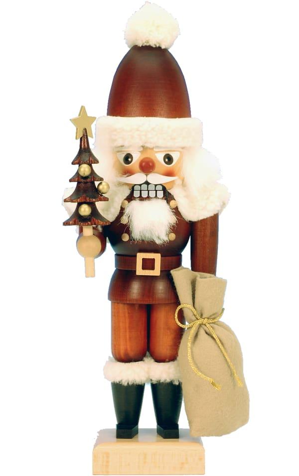 Christian Ulbricht Nutcracker - Santa Natural)