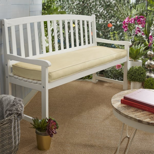 Sunbrella Bench Cushion 48