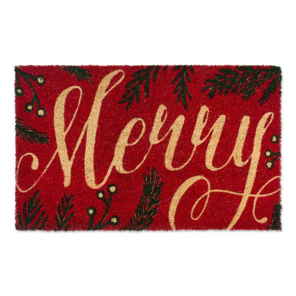 Merry Doormat