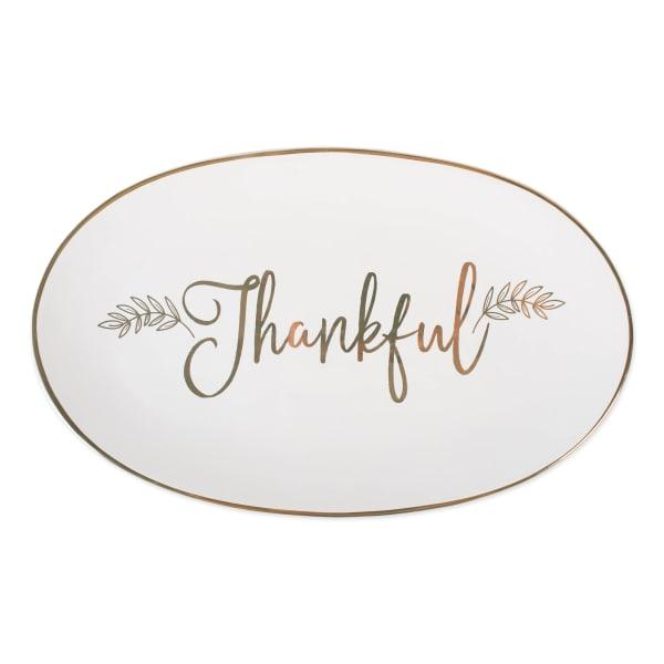 Thankful Platter