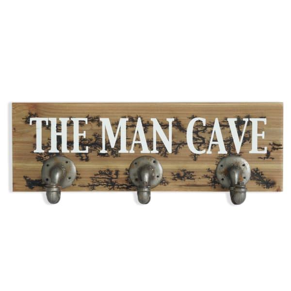 Man Cave Wall Art