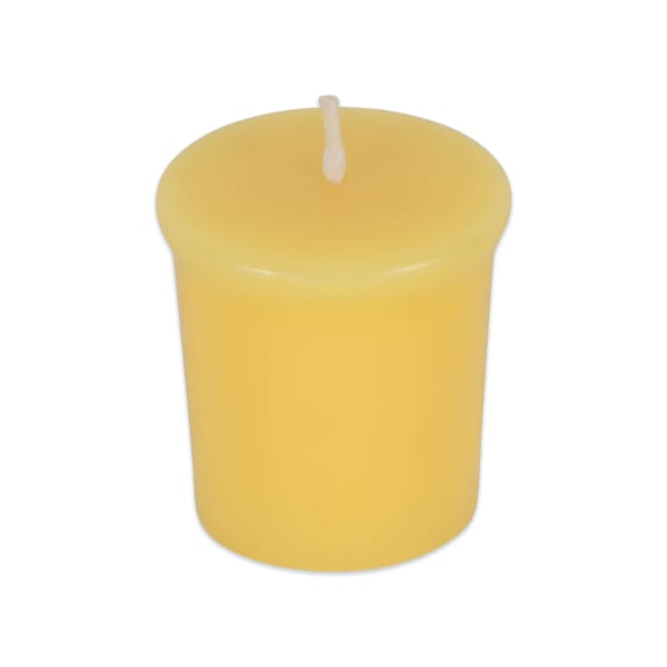 You Are My Sunshine -Lemon Zest Votives 8 Pc