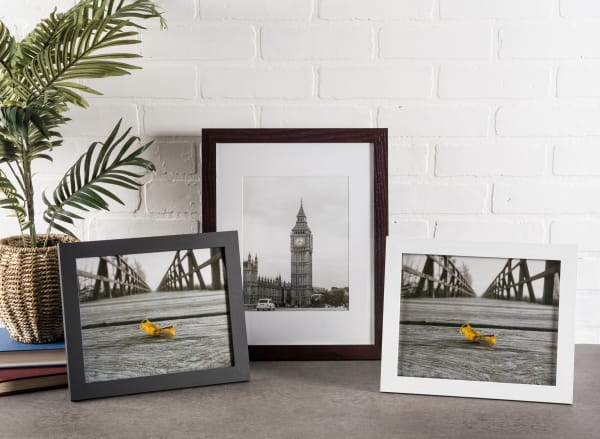 11x14 Black Frame Set/2