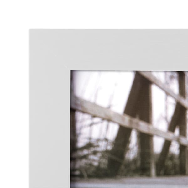 8x10 White Frame Set/2