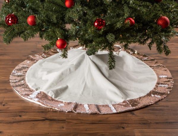 red tree skirt home decor white velvet tree skirt tree skirt Christmas decor holiday Christmas red velvet Christmas tree skirt