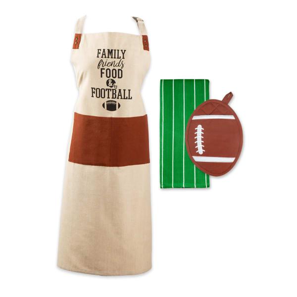Football Kitchen Set/3