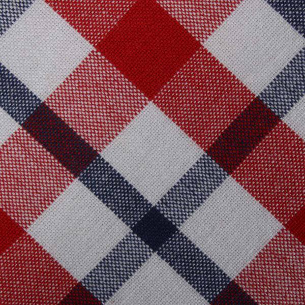 American Plaid Tablecoth 60x104