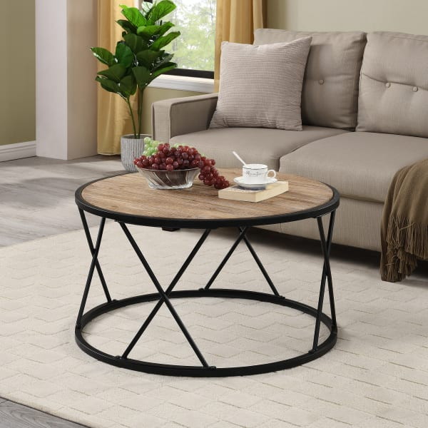 Reversible Coffee Table