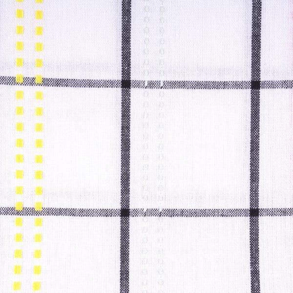 Color Pop Plaid Tablecloth 52x52