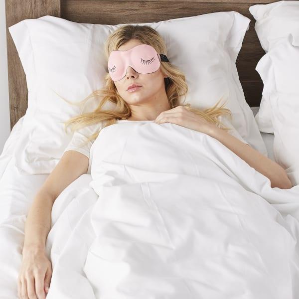 Bucky Ultralight Sleep Masks-Eyelash Strawberry